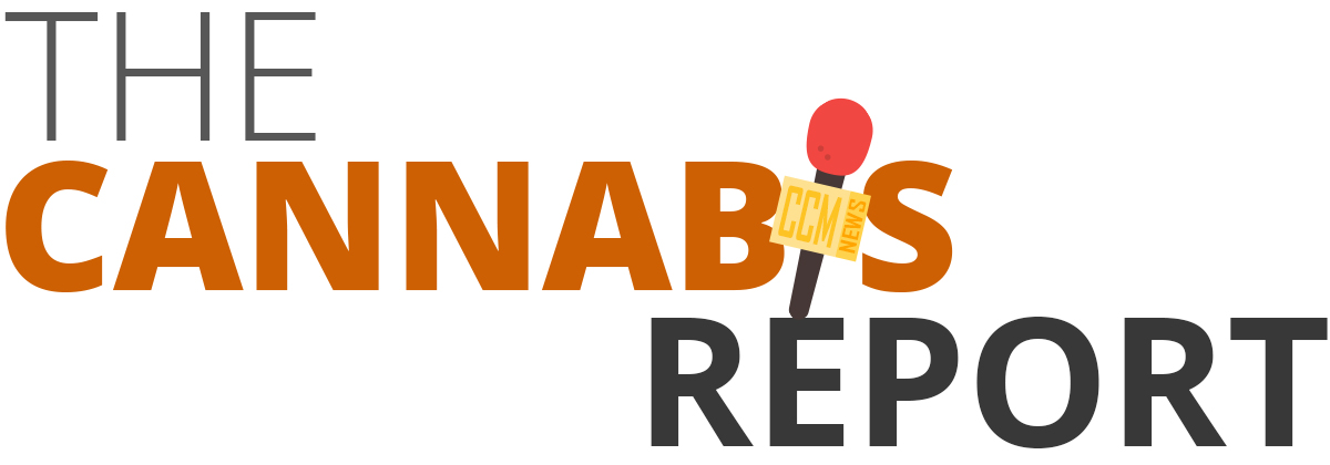 The Cannabis Report - The leading cannabis information, news, and updates from Capitol Compliance Management