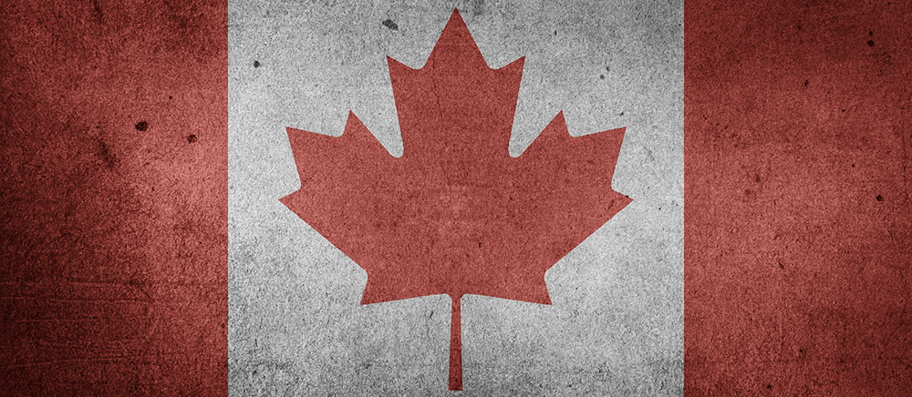 Capitol Compliance Management blog - The Cannabis Report #9 and the Canadian flag. Find out why Canadians are unhappy with The Cannabis Act.